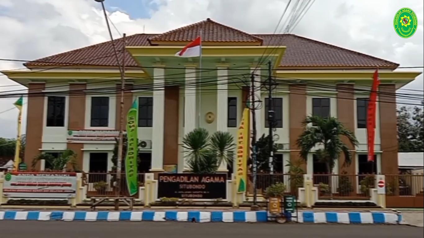 Profil Pembangunan Zona Integritas Pengadilan Agama Situbondo